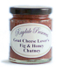 Goats Cheese Lovers' Chutney
