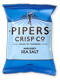 Anglesey Sea Salt Crisps