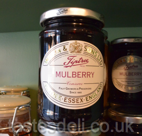 Mulberry Conserve